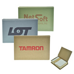 Promotional Products - Eco Stationery Notes