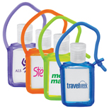 Promotional Gel Sanitizer, Custom Gel Sanitizer