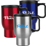 15081 - Orion Steel Travel Mug