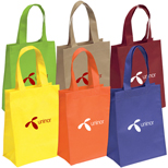 15089 - Celebration Tote Bag (Ike)