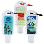 Promotional Products, Personalized Business Labels, Personalized Hand Sanitizer Labels