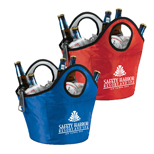 16060 - Portable Ice Bucket / Beverage Carrier