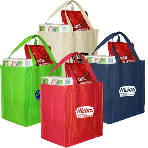 Polytex Grocery Bag