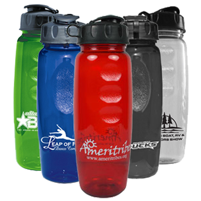 25 oz eco - fresh lite grip bottle