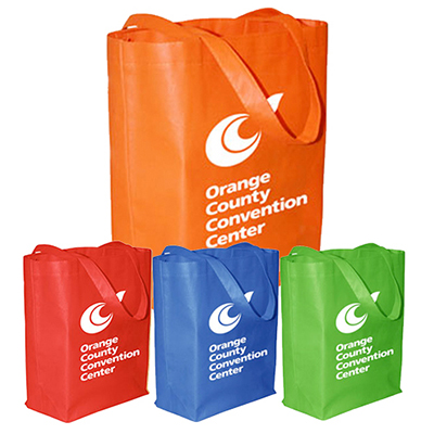 Polytex Small Convention Tote