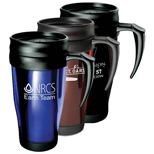 16097 - 15 oz Translucent Travel Mug