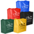 Promotional Polytex Large Convention Tote
