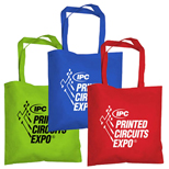 Customized Polytex Day Tote