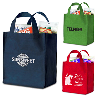 Polytex Deluxe Grocery Bag