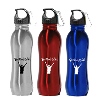 26 oz - stainless steel bottle