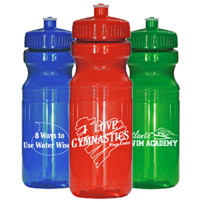 25oz Eco-Fresh Sport Bottle
