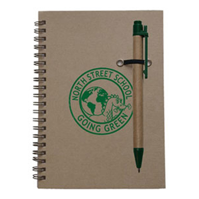 Eco-Aware Journal