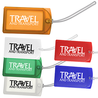 16135 - Explorer Luggage Tag