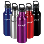 Promotional Products: Promotional 25 oz. Kona Bottle