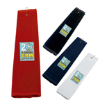16204 - Golf Tri-Fold Towel