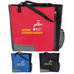 Promotional City Tote, Imprinted Giveaways