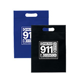 16255 - Non-Woven Die Cut Bag -Small