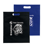 Promotional Non-Woven Die Cut-Large Bags
