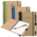 16265 - Junior Notebook & Pen