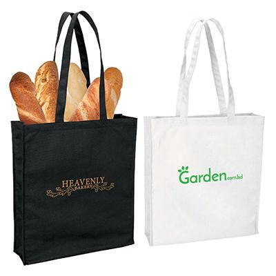 harvesta shopper tote