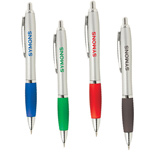 Promotional Pens, Emissary Click Pen, Gifts For Business Owners
