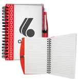 16404 - Pen Pal Nexus Design Notebook