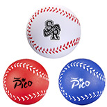 Promotional Products - Baseball Stress Reliever
