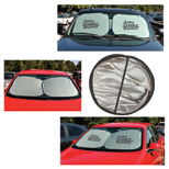 Promotional Square Sun Shade