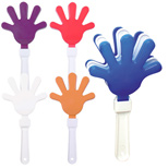 Imprinted Hand Clapper