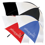 "16475 - 62"" Trent Promotional Golf Umbrella"
