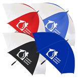 16476 - Trek Custom Imprinted Umbrella