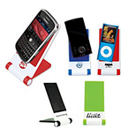 Promotional Media Lounger, Phone Giveaways