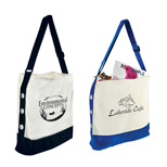 Promotional Bags - Palmetto Grommet Bag