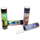 Promotional Mint Tin Tube