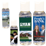 16532 - 2 oz. Hand Sanitizer