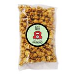 promotional popcorn, Gourmet Popcorn Single