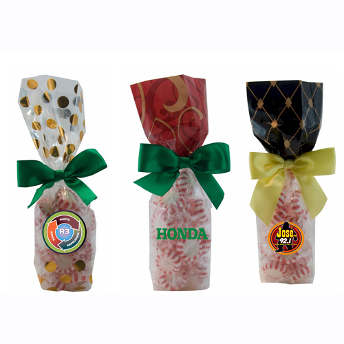 Mug Gift Bag with Starlite Mints