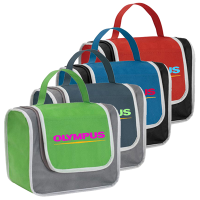Poly Pro Lunch Bag