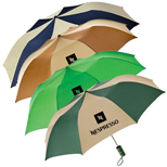 "16564 - 44"" Barrister Custom Umbrella"