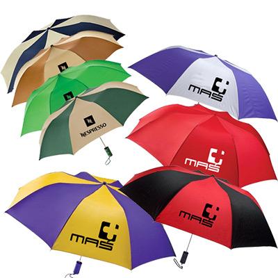 44 barrister custom umbrella