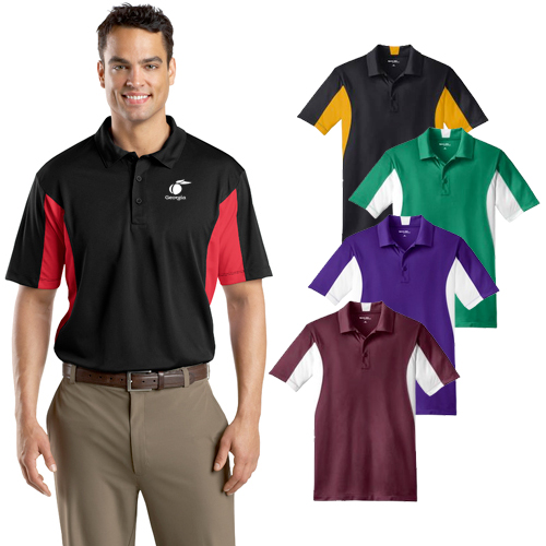 Sport-Tek  Micropique Sport Shirt