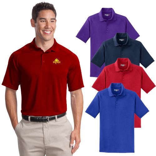 Sport-Tek Raglan Sport Shirt
