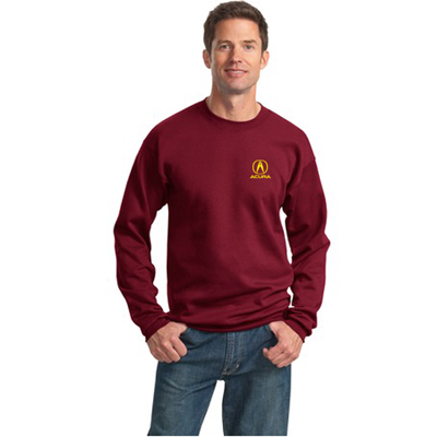 port & company® - crewneck sweatshirt