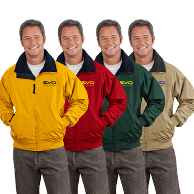 16671 - Port Authority® Challenger™ Jacket