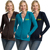 Promotional Port Authority Womens Full Zip Jacket