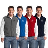 16686 - Port Authority - R-Tek Fleece Vest