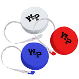 Custom Printed Tape Measures, Quick Release Logo Tape Measures
