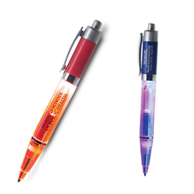 16729R - Bright Write Lighted Pen