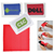 Household Promotional Products - Microfiber Cleaning Cloth, Customer Giveaways