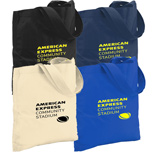 Promotional Bags, Marketplace Promotional Tote, Company Logo Gifts